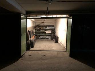 """Покупка, продажа гаражей в Кыргызстан: Продаю гараж в многоэтажном гаражном коплексе """"Приборист"""". Гараж на"""