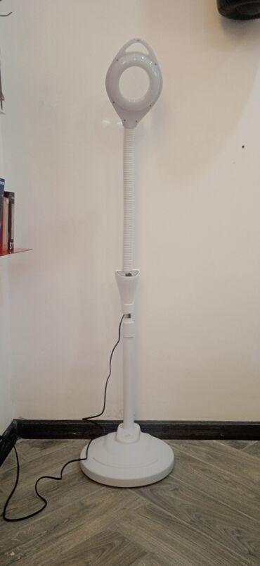 соковыжималка бишкек in Кыргызстан | ГРУЗОВЫЕ ПЕРЕВОЗКИ: Продаю медицинскую лампу с лупой.  Идеальное состояние