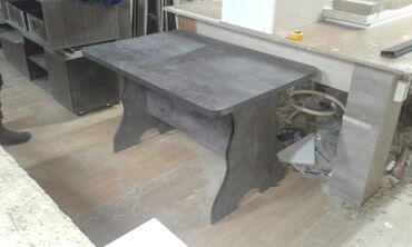кухонный стол купить в Кыргызстан: Мебель на заказ | Кухонные гарнитуры, Столы, парты, Шкафы-купе