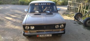 Транспорт - Жаркынбаев: ВАЗ (ЛАДА) 2106 0.6 л. 1987   22 км