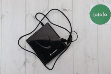 Компьютеры, ноутбуки и планшеты - Украина: Оптичний привыд Transcend DVD±RW TS8XDVDRW-K    Бренд Transcend  Модел
