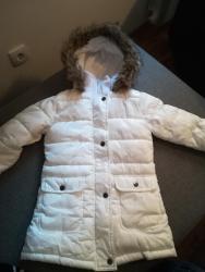 Jakna-postavljena-jesenja - Srbija: Zimska jakna, postavljena. Br 5