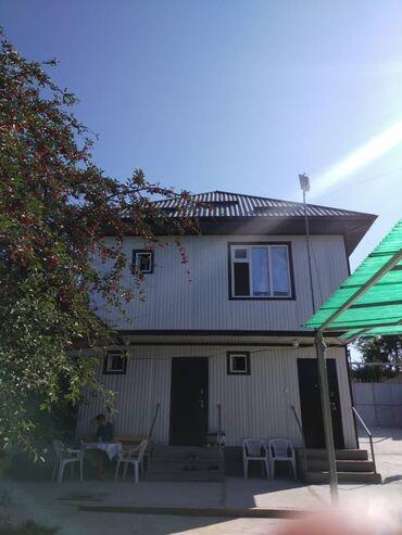 Отдых на Иссык-Куле - Чолпон-Ата: Сдаются номера в частном гостевом доме. Район: г. Чолпон-Ата, ул