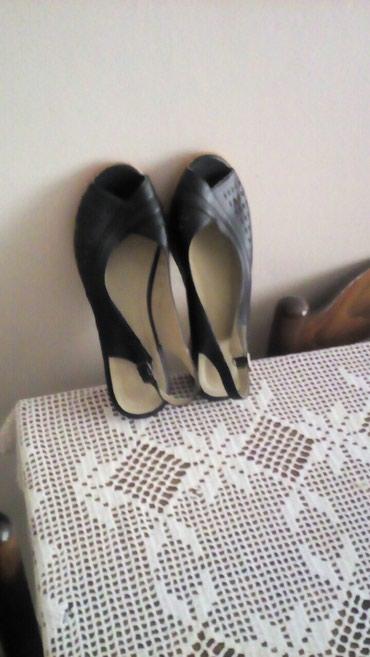 Ostalo | Lazarevac: Cipele i sandale br. 39