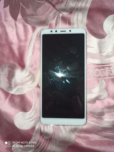 Б/у Xiaomi Redmi 5 32 ГБ