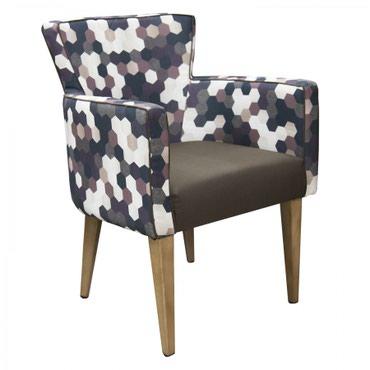 """Кресло для дома и салона. Комфортное кресло """"Нико"""" на оригинальных"""