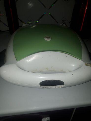 Техника для кухни - Кара-Суу: Мини тостер состояние рабочый срочно продам могу обменять на что