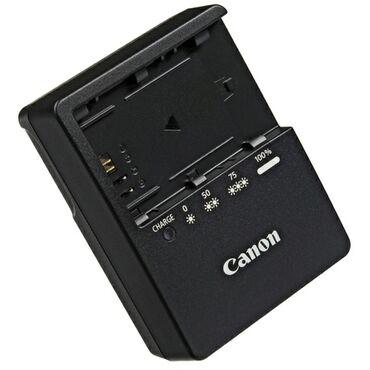canon eos 5d mark ii в Азербайджан: Fotoaparat üçün şarj adapterləriCanonLC-E8 - 35 AZN (Canon EOS 550D