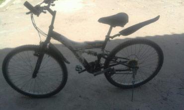 Продаю велосипед скоростной все в Бишкек
