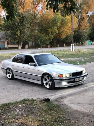 bmw-8-series в Кыргызстан: BMW 7 series 2.8 л. 1998 | 340000 км