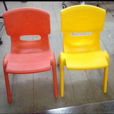 Детский стул . Стулья детские как на в Бишкек