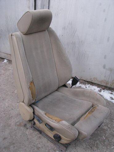 Куплю автомобильные сиденья в любом состоянии