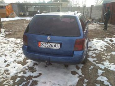 Volkswagen Passat Variant 2000 в Лебединовка