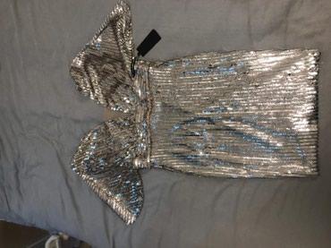 Nova svecana haljina, velicina S, nije nosena  kupljena u butiku Possh - Kraljevo