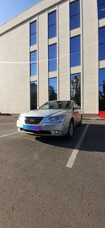 hyundai sonata бишкек in Кыргызстан   УНАА ТЕТИКТЕРИ: Hyundai Sonata 2 л. 2009   171531 км