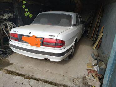 ГАЗ в Бишкек: ГАЗ 3110 Volga 2.5 л. 2003 | 150 км