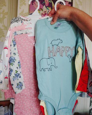 платья весна лето в Кыргызстан: Детская одежда боди, бодики, кофты штанишки боди Картерс, до 24