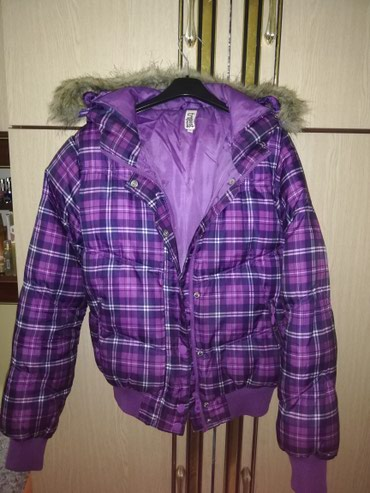 Terranova nova jakna sa krznom. Veličina M. - Pancevo