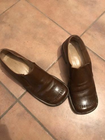 Kozne cipele, 39,5 velicina, kao nove