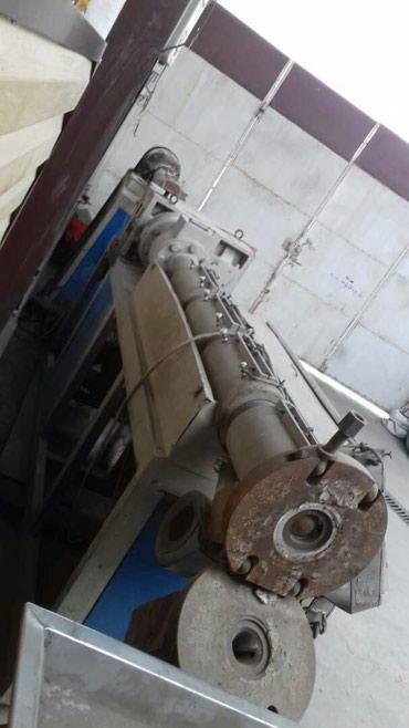 Производство для потолочный пластика в Джалал-Абад