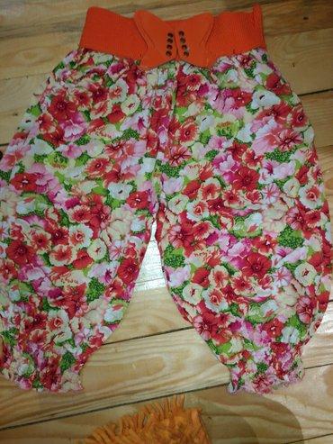Letnje pantalone, vel. 10 - Belgrade