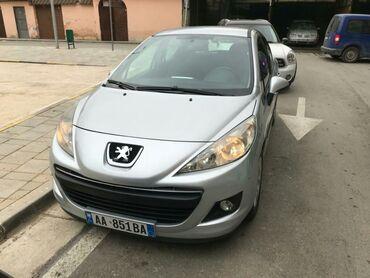 Peugeot 207 1.4 l. 2011 | 194000 km