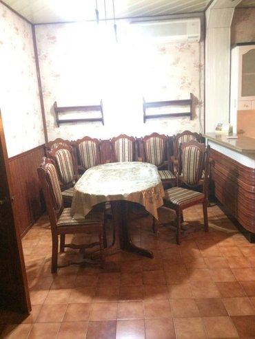 Сдаю частный дом со всеми в Бишкек