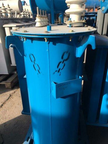 трансформаторы от 10 килловат и выше. заводские в Бишкек