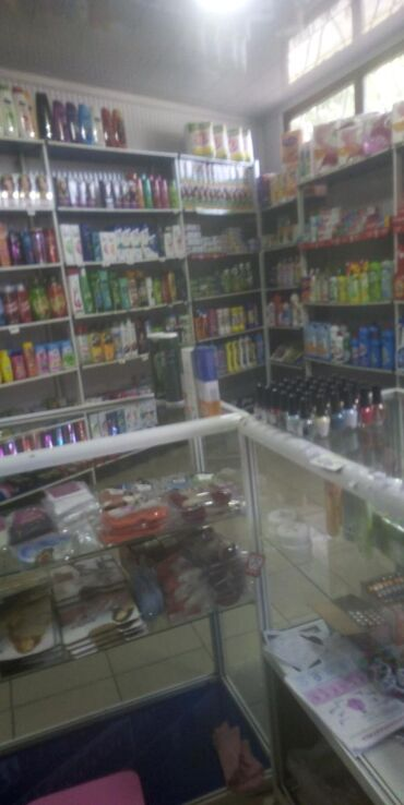 сниму-магазин в Кыргызстан: Сниму мыла мойиший магазин срочно