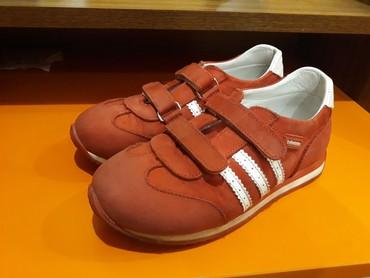 спортивную обувь ecco в Кыргызстан: Продаю детскую спортивную обувь артопедическая. Размер 30