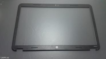 "Hp g7 (g7-1000 series) 17. 3"" screen bezel trim surround 646502-001 в Баку"