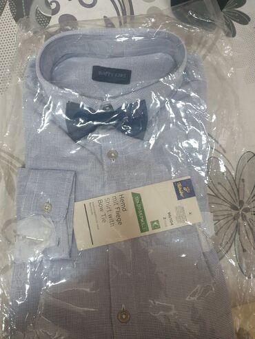 proigryvatel melodija 104 в Кыргызстан: Рубашка на мальчика 98-104
