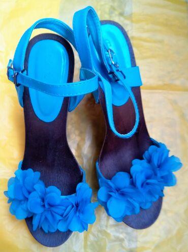 Ženska obuća | Vladicin Han: Moderne ženske sandale 40 (26,5 cm)