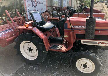 Трактор !!! Трактор !!!Б/у японские мини трактора hinomoto e 2804