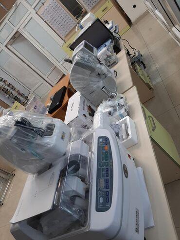 нарядное платье в пол в Кыргызстан: Оптика оборудованиеПродаю полные новые оборудование для кабинета врача