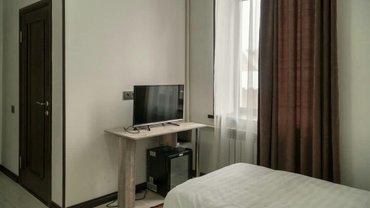 отель, гостиница,номер на сутки, номер на ночь, номер на день, гостево в Бишкек