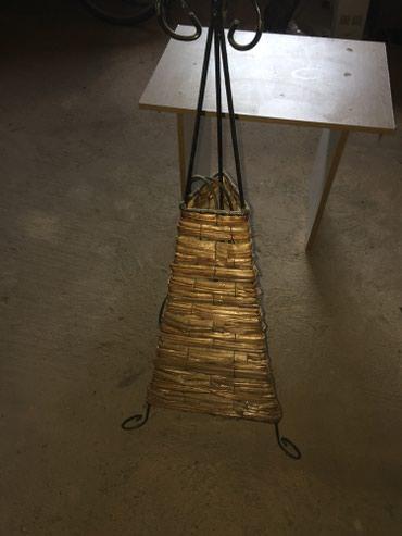 Rasveta | Paracin: Lampa