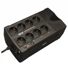 аккумуляторы для ибп toyama в Кыргызстан: Tripplite AVRX550U Линейно-интерактивный ИБП серии AVR мощностью 550