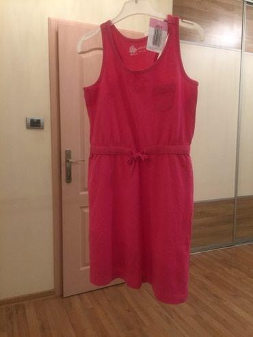 Decije haljine - Indija: Nova letnja haljinica vel.128