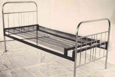 Советская кровать  состояние отличное 1000 сом в Бишкек