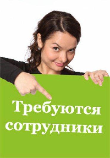 Финансовая организацияищет молодых талантливых программистов разработ в Бишкек