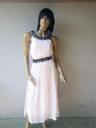 Markirana haljina nova ne nošena Velicina LPogledajte i ostale moje
