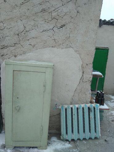 Сейфы - Кыргызстан: Сейф большой 6000 отличное состояние замок работает