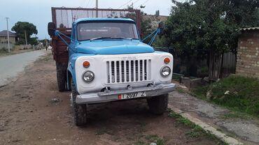 Транспорт - Бактуу-Долоноту: Продаю ГАЗ 53 в хорошем состояние