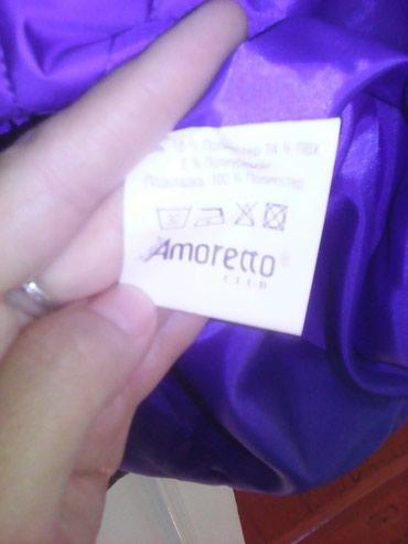 Новая отличная деми куртка. в реале в Бишкек