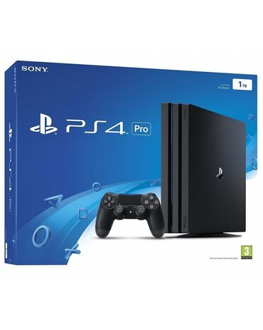 Sony 2 - Srbija: Ps4 pro 1Tb 3 godine garancije 2 joysticka i 2 igre nsf i sims 4