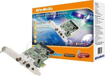 fly-tv-telefon в Азербайджан: Характеристики видео:Гибридный TV-тюнер, PCI-ExpressВидеозахват -