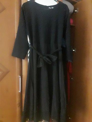 Одевала один раз состояние идеальное размер  50. \ в Бишкек