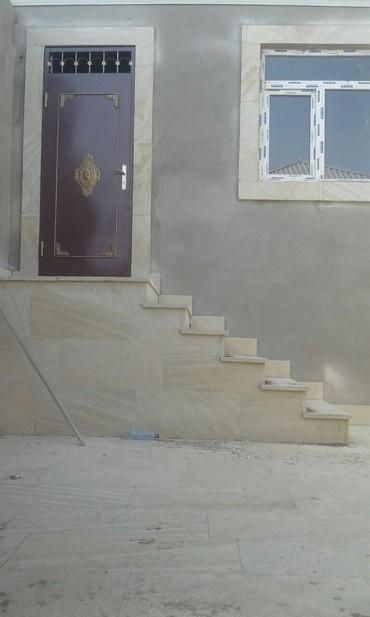 Bakı şəhərində Bineqedi qesebesinde   1,2   sotun ichinde, 7 dash