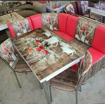 Stol stul ve divan dest 350aznDivan ve stol acilmir Acilan divan ve